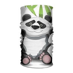 Panda Baby Unisex Fashion Quick-drying Microfiber Headdress