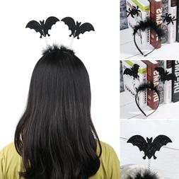 Party  Hair Accessories Mask Hairband Spider Hair Hoop Hallo