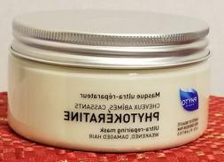 Phyto Phytokeratine Ultra Repairing Mask Weakened Damaged Ha