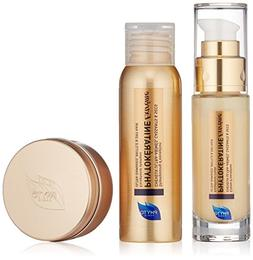 PHYTO Phytokeratine Extreme Holiday Set: Shampoo, Mask and L