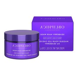 Obliphica /Professional Seaberry Hair Mask for Medium to Coa