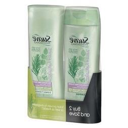 Suave Professionals Shampoo and Conditioner  Set 12.6 Oz Ea.