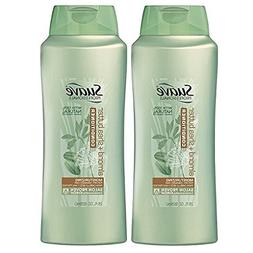 Suave Professionals Moisturizing Conditioner, Almond and She