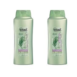 Suave Professionals Rosemary + Mint Shampoo and Conditioner