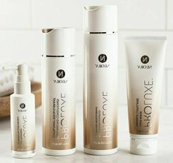 NEORA ProLuxe Hair Care System: Shampoo, Conditioner, Hair M