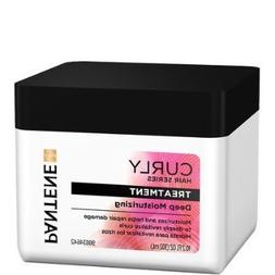 Pantene Pro-V Curly Hair Series Deep Moisturizing Treatment