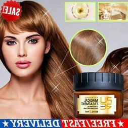 PURE Hair Mask Treatment Magical Keratin Moisturizing Damage