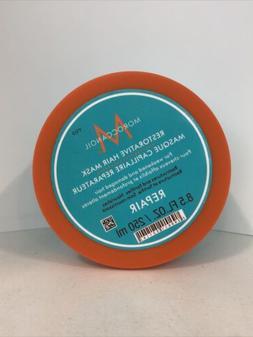 Moroccanoil REPAIR Restorative Hair Mask 8.5 oz / 250 ml