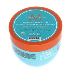 MOROCCANOIL RESTORATIVE HAIR MASK 16.9oz Salonfresh DAMAGE R