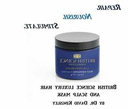 Root Energizing Scalp Mask by British Science Formulations