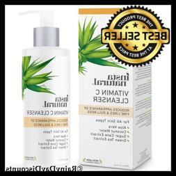 InstaNatural Rose Water Facial Toner - Organic and Natural A