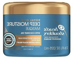 Head and Shoulders, Masque Conditioner Treatment, Royal Oils