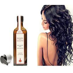Salon Quality All Types Of Hair Oil Treatment