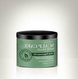 Hair Chemist Scalp Care Hair Mask with Peppermint Oil 8 oz.