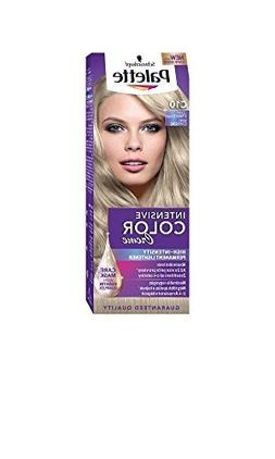 Palette Intensive Color Creme C10 Frosty Silver Blonde Perma