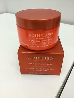 Obliphica Professional Seaberry Fine to Medium Mask, 8.5 fl.