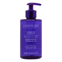 Obliphica Seaberry Hair Mask Medium to Coarse 16.9oz with Fr