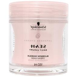 seah hairspa blossom mask