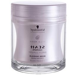 SEAH Hairspa - Rose by Schwarzkopf Masque Cream Mask for Fri