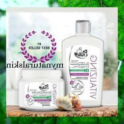 SET GARLIC Capixyl Shampoo + Mask Against HAIR LOSS Dr Tun