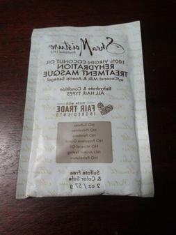 Shea Moisture Coconut Oil Rehydration Hair Masque 2oz Organi