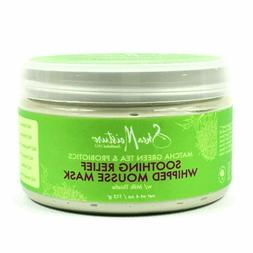 Shea Moisture Soothing Relief Whipped Mousse Hair Mask Match