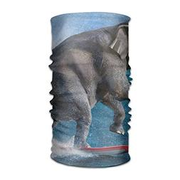 Surfboards And Elephant Unisex Fashion Quick-drying Microfib