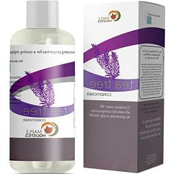 Pure Tea Tree Oil Conditioner for Dry Damaged Hair Boost Hai