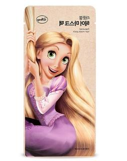 THEFACESHOP - Rapunzel Hair Mask Pack Nourishes Hair Healthy