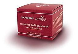 Royal Moroccan Thin/Fine Hair Mask Treatment 16.9oz 500ml Ar