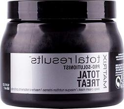 Matrix total Results total Treat Deep Cream Mask Masque for