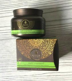 Moroccan Gold Series Treatment Mask Argan Oil Care for Dry a