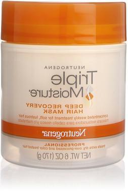 Neutrogena Triple Moisture Professional Deep Recovery Hair M