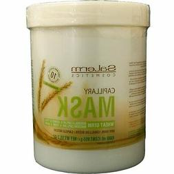 Salerm Wheat Germ Capillary Mascarilla Capillar Hair Mask 10