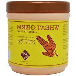 BPT Wheat Germ Vegetable Protein Conditioning Cream 16oz