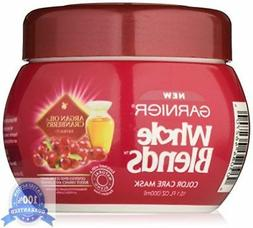 Garnier Whole Blends Color Care Mask Argan Oil and Cranberry
