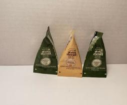 Garnier Whole Blends x3 HAIR RINSE-OUT MASK Honey Olive Oil