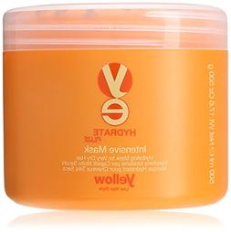Alfaparf Yellow Hydrate Intensive Mask for Unisex, 17.6 Ounc