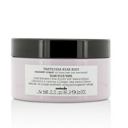 NEW Davines Your Hair Assistant Prep Rich Balm Conditioner (